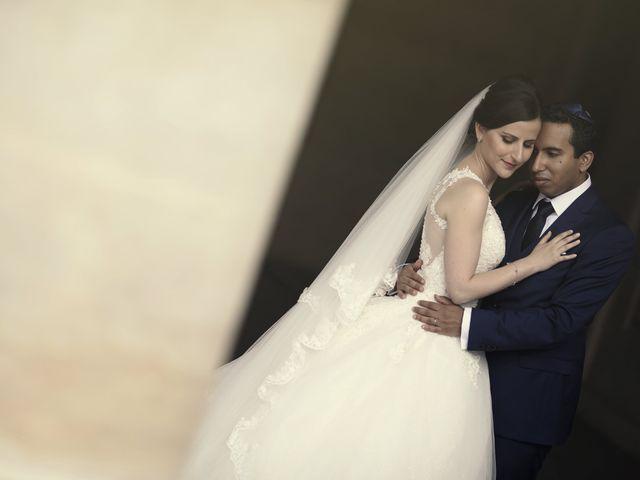 Le mariage de Audrey et Francis