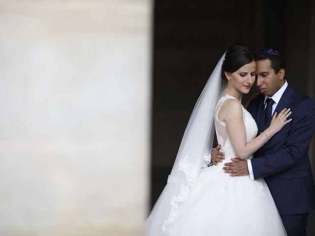 Le mariage de Francis et Audrey à Bobigny, Seine-Saint-Denis 78