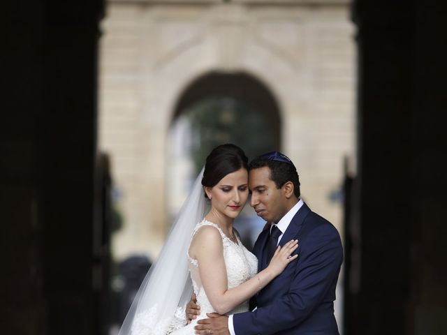 Le mariage de Francis et Audrey à Bobigny, Seine-Saint-Denis 79