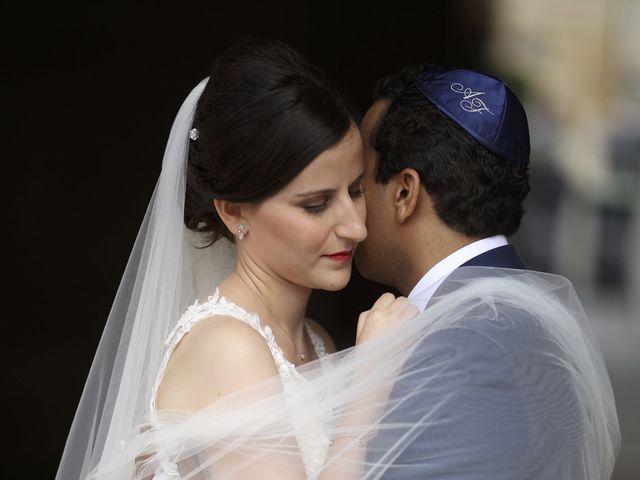 Le mariage de Francis et Audrey à Bobigny, Seine-Saint-Denis 81