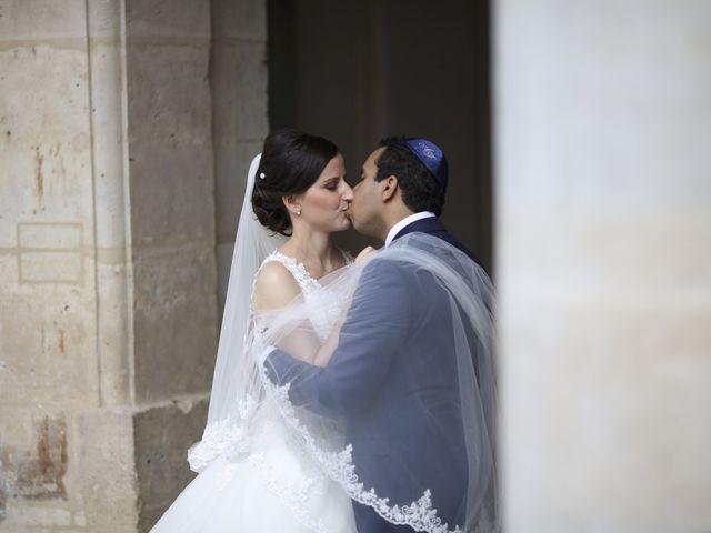 Le mariage de Francis et Audrey à Bobigny, Seine-Saint-Denis 82