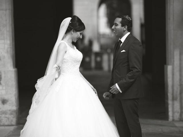 Le mariage de Francis et Audrey à Bobigny, Seine-Saint-Denis 84