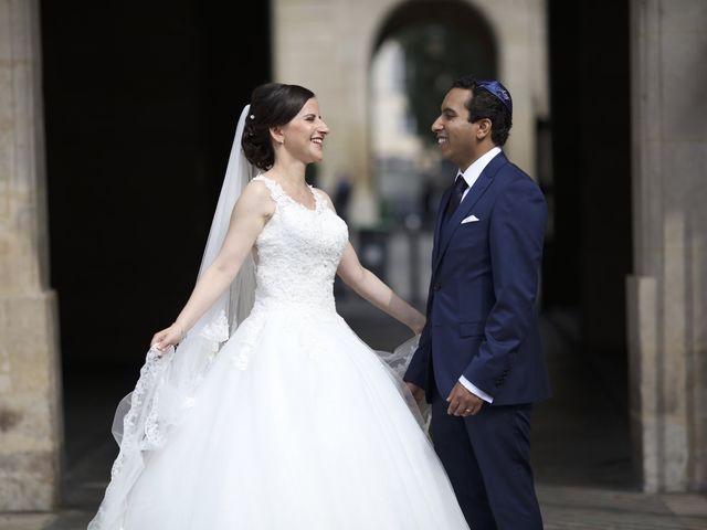 Le mariage de Francis et Audrey à Bobigny, Seine-Saint-Denis 86