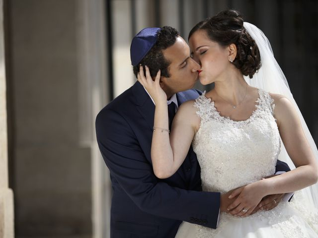 Le mariage de Francis et Audrey à Bobigny, Seine-Saint-Denis 88