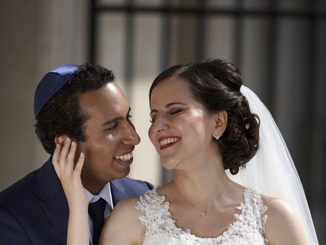 Le mariage de Francis et Audrey à Bobigny, Seine-Saint-Denis 89