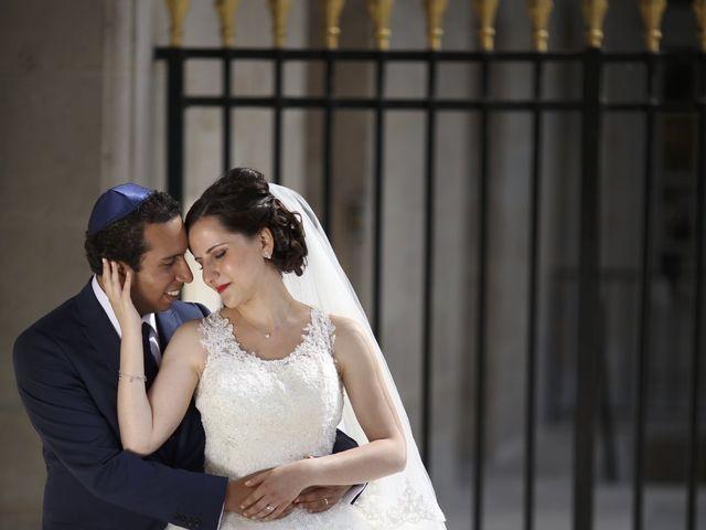 Le mariage de Francis et Audrey à Bobigny, Seine-Saint-Denis 90