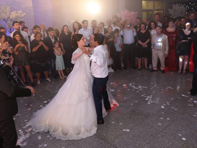 Le mariage de Francis et Audrey à Bobigny, Seine-Saint-Denis 138