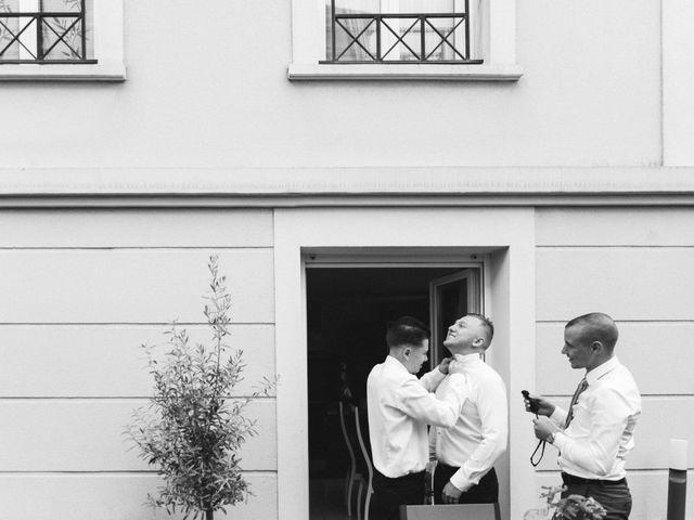 Le mariage de Kévin et Félicia à Magny-le-Hongre, Seine-et-Marne 4