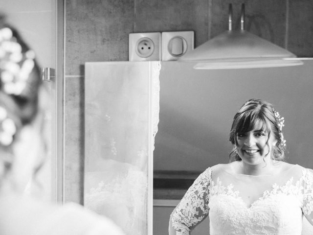Le mariage de Kévin et Félicia à Magny-le-Hongre, Seine-et-Marne 26