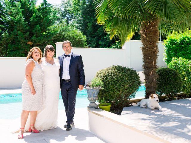 Le mariage de Kévin et Félicia à Magny-le-Hongre, Seine-et-Marne 37