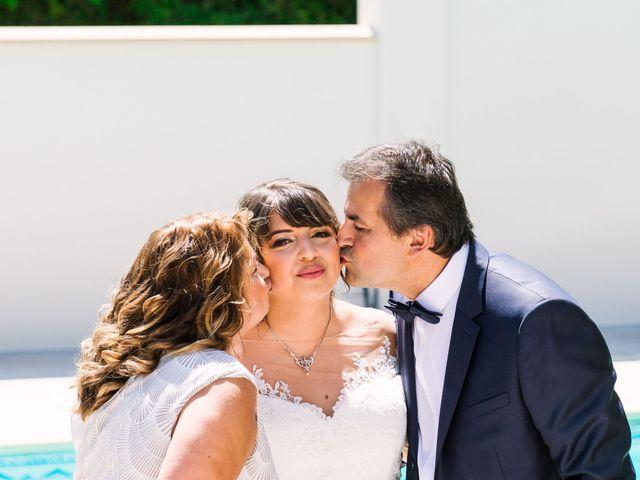 Le mariage de Kévin et Félicia à Magny-le-Hongre, Seine-et-Marne 38