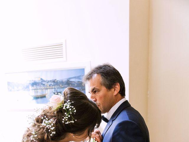 Le mariage de Kévin et Félicia à Magny-le-Hongre, Seine-et-Marne 42
