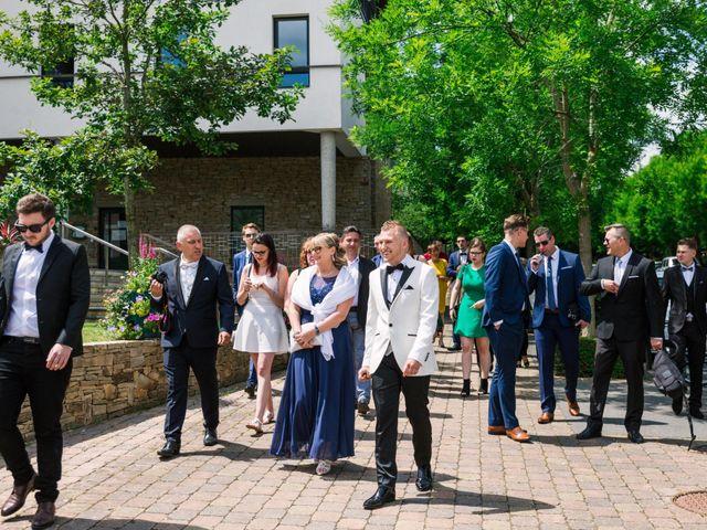 Le mariage de Kévin et Félicia à Magny-le-Hongre, Seine-et-Marne 43