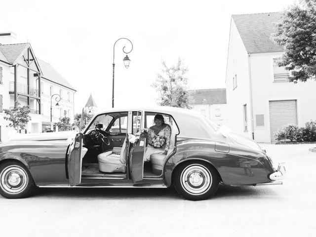 Le mariage de Kévin et Félicia à Magny-le-Hongre, Seine-et-Marne 48