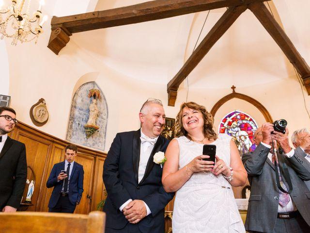 Le mariage de Kévin et Félicia à Magny-le-Hongre, Seine-et-Marne 60