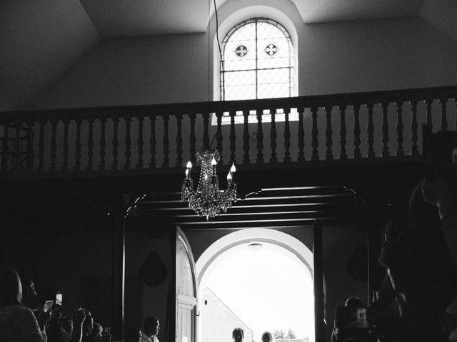 Le mariage de Kévin et Félicia à Magny-le-Hongre, Seine-et-Marne 62
