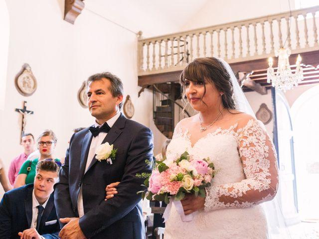 Le mariage de Kévin et Félicia à Magny-le-Hongre, Seine-et-Marne 63
