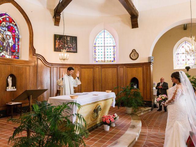 Le mariage de Kévin et Félicia à Magny-le-Hongre, Seine-et-Marne 66