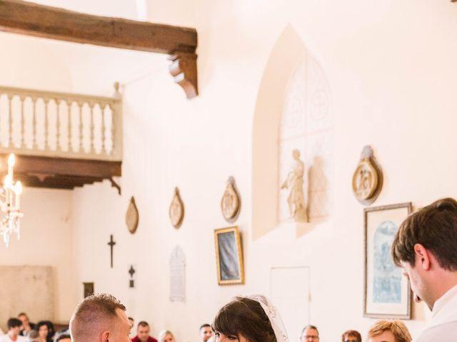 Le mariage de Kévin et Félicia à Magny-le-Hongre, Seine-et-Marne 69