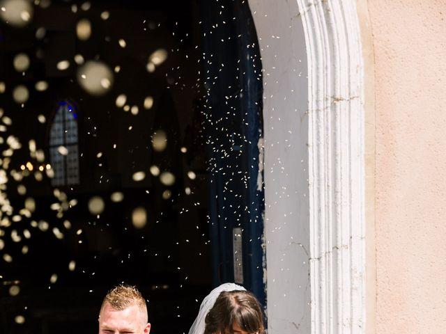 Le mariage de Kévin et Félicia à Magny-le-Hongre, Seine-et-Marne 73