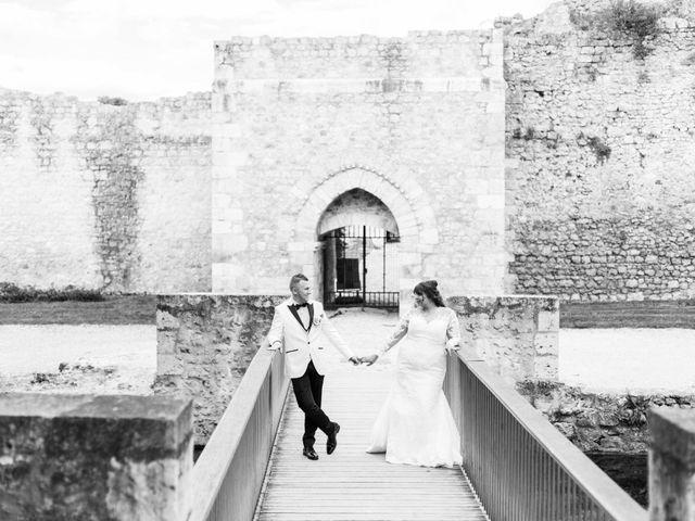 Le mariage de Kévin et Félicia à Magny-le-Hongre, Seine-et-Marne 76