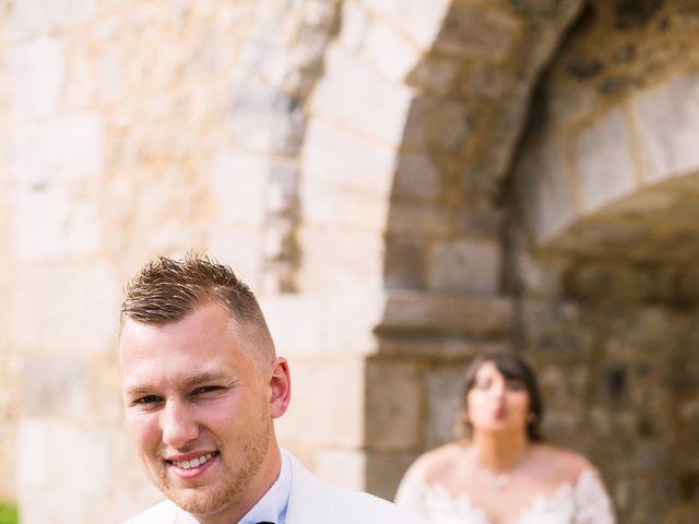 Le mariage de Kévin et Félicia à Magny-le-Hongre, Seine-et-Marne 79