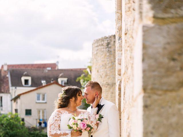 Le mariage de Kévin et Félicia à Magny-le-Hongre, Seine-et-Marne 82