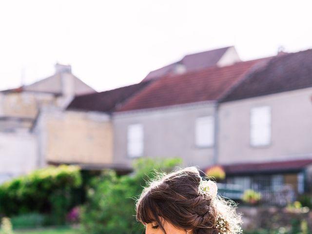 Le mariage de Kévin et Félicia à Magny-le-Hongre, Seine-et-Marne 85