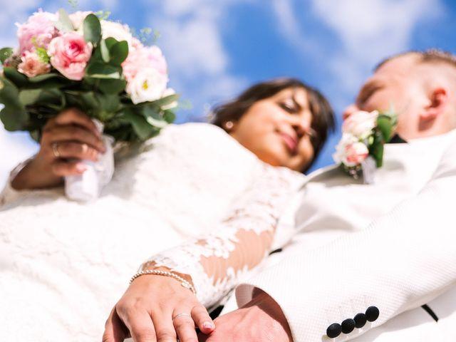 Le mariage de Kévin et Félicia à Magny-le-Hongre, Seine-et-Marne 87