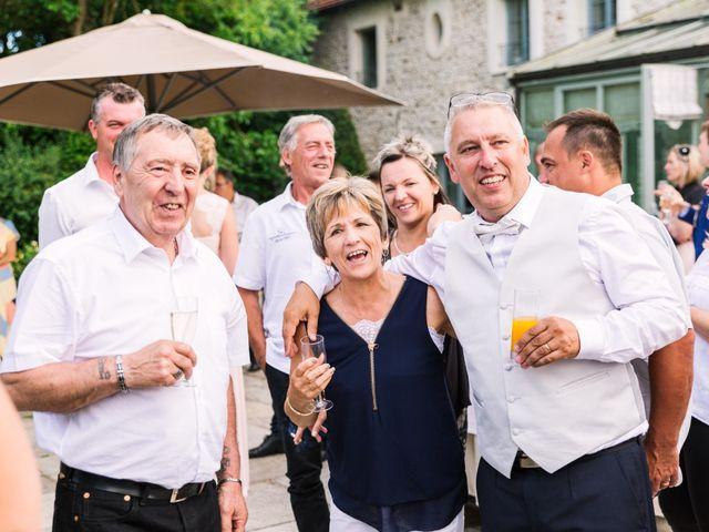 Le mariage de Kévin et Félicia à Magny-le-Hongre, Seine-et-Marne 99