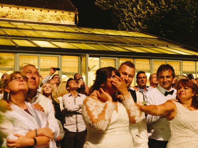 Le mariage de Kévin et Félicia à Magny-le-Hongre, Seine-et-Marne 115