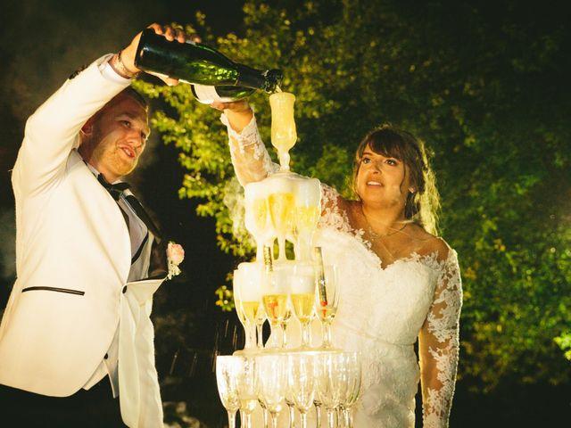 Le mariage de Kévin et Félicia à Magny-le-Hongre, Seine-et-Marne 118