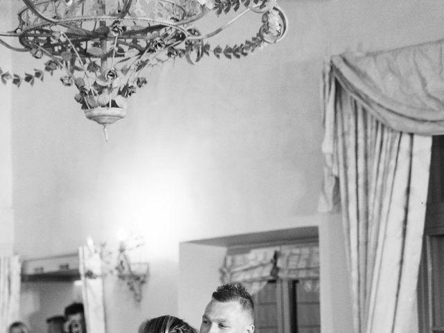 Le mariage de Kévin et Félicia à Magny-le-Hongre, Seine-et-Marne 121