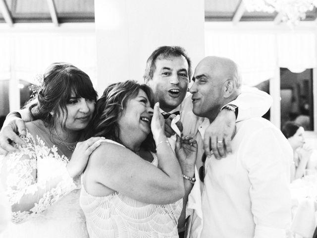 Le mariage de Kévin et Félicia à Magny-le-Hongre, Seine-et-Marne 122