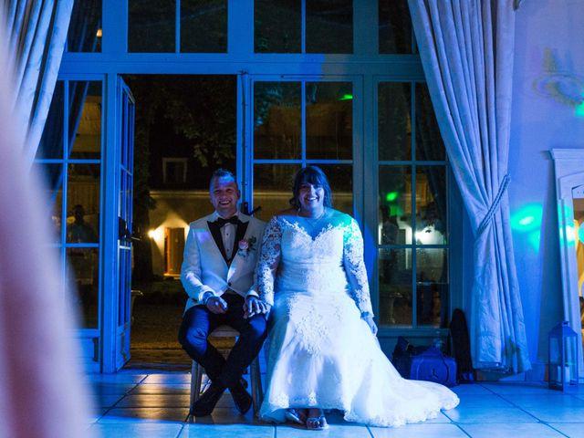Le mariage de Kévin et Félicia à Magny-le-Hongre, Seine-et-Marne 125