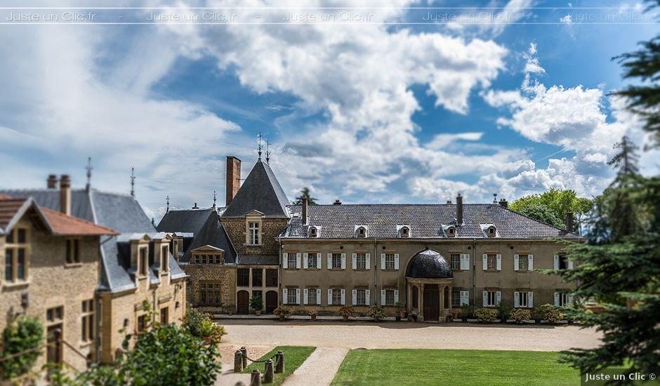 Le mariage de mathieu et audrey à Tain-l'Hermitage, Drôme