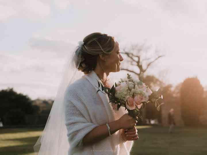 Le mariage de Nina et Yann