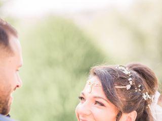 Le mariage de Francesca et Telmo 1