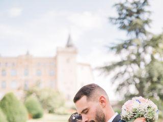 Le mariage de Francesca et Telmo 2