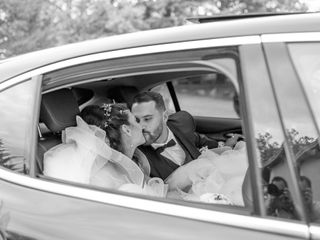 Le mariage de Francesca et Telmo