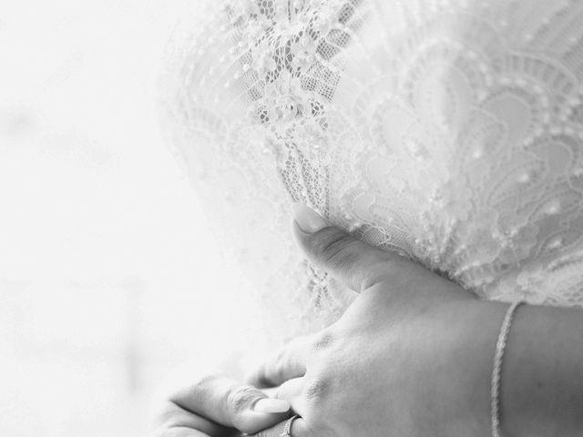 Le mariage de Enzo et Ana à Galluis, Yvelines 7