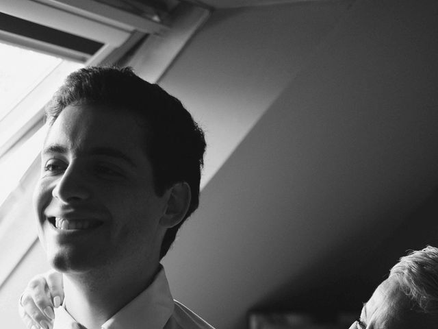 Le mariage de Enzo et Ana à Galluis, Yvelines 8