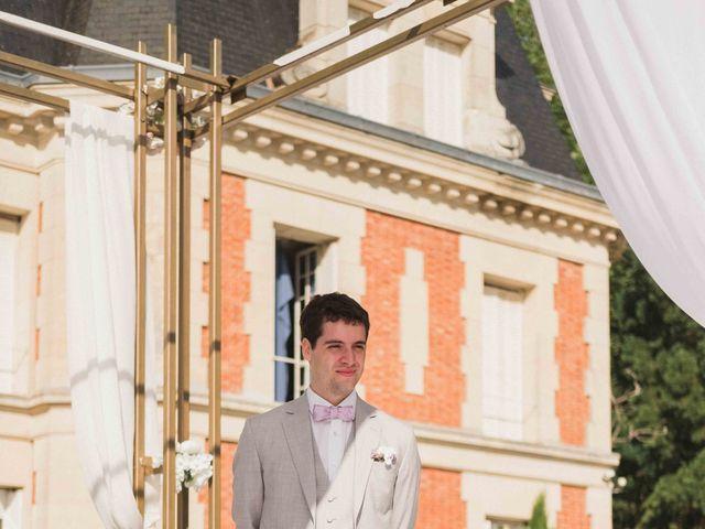 Le mariage de Enzo et Ana à Galluis, Yvelines 33
