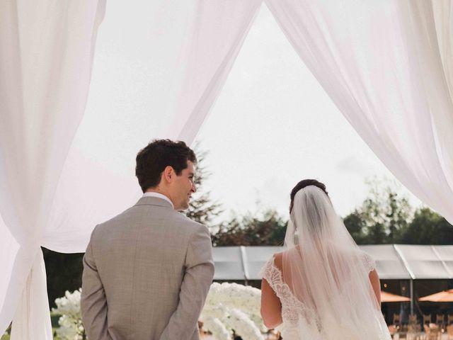 Le mariage de Enzo et Ana à Galluis, Yvelines 34