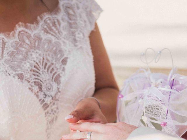 Le mariage de Enzo et Ana à Galluis, Yvelines 35