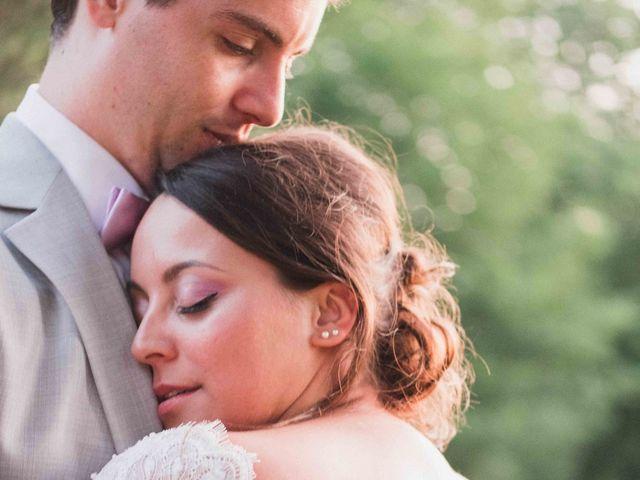 Le mariage de Enzo et Ana à Galluis, Yvelines 39