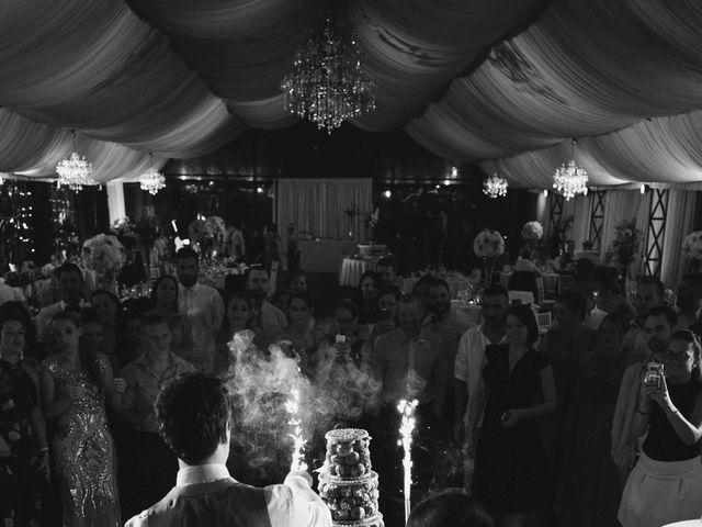 Le mariage de Enzo et Ana à Galluis, Yvelines 45
