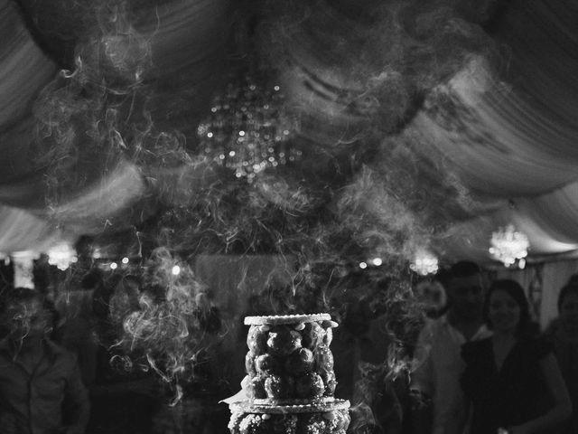 Le mariage de Enzo et Ana à Galluis, Yvelines 47