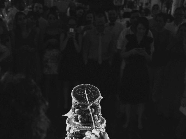 Le mariage de Enzo et Ana à Galluis, Yvelines 48