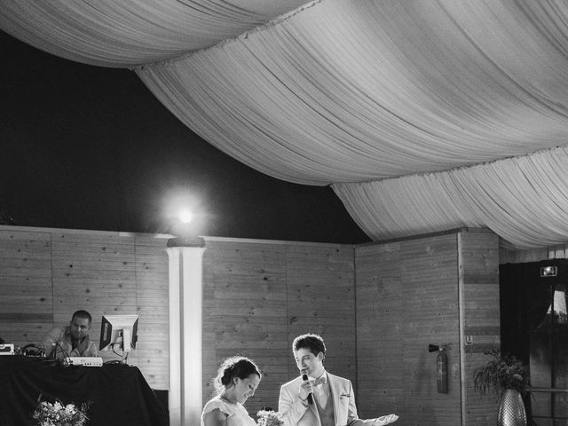 Le mariage de Enzo et Ana à Galluis, Yvelines 50